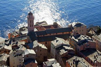 Camping Marina D'Erba Rossa - Corse