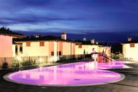 Location camping Airone Bianco Residence Village