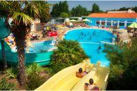 Campsite rental Le Bois Soleil