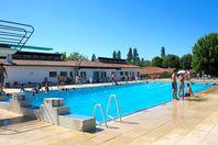 Campsite rental Les Rives De L'Adour