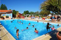Location camping Puits Rochais