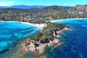 Camping Camping L'Oso - Corse - 3