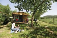 Domaine des Chênes Verts, Chalet Terrasse
