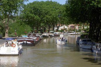 Village vacances Résidence La Grenadine - Languedoc-Roussillon - 2