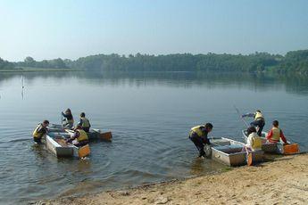 Lac Haute Mayenne