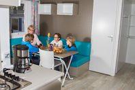 Le Saint Laurent, Mobile Home with Terrace