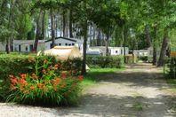 Le Saint Laurent, Package : PITCH tent, caravan, camping-car