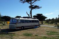 Campsite rental La Combe A L'Eau