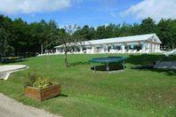 Campsite rental Parc De Nibelle