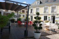 Campsite rental Château De Bouafles