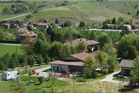 La Rosa nel Borgo Agricamping, La Morra