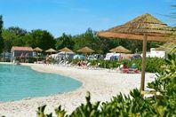 Campsite rental L'Océan