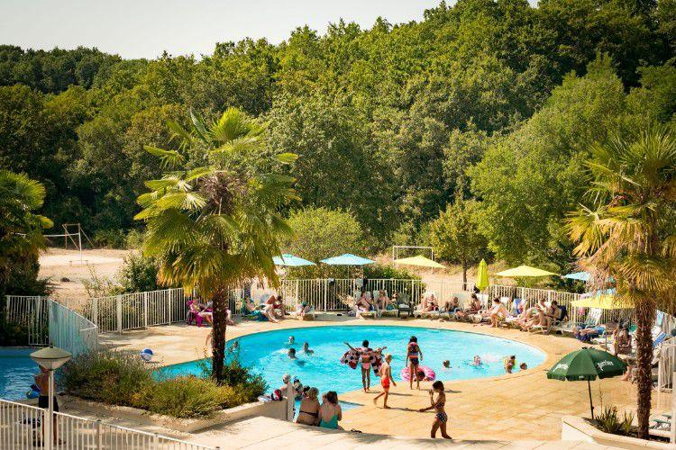 Holiday village Chalets du soleil