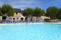 Campsite rental Résidence Le Hameau du Moulin