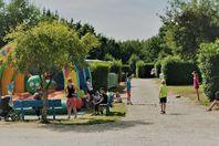Campsite rental Rhuys