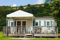 Domaine de L'Epinette, Mobile Home with Terrace