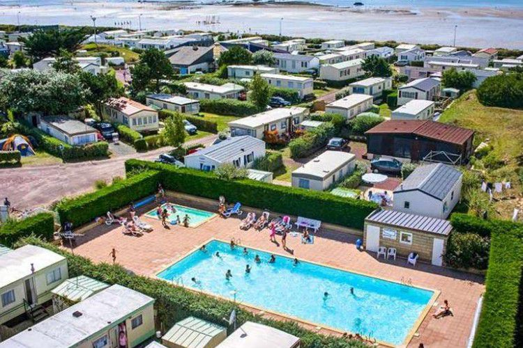 Camping Belle Etoile - 2