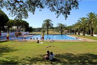 Location camping Internacional Palamos