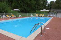 Campsite rental Village Club Les Gorges de Haute Dordogne
