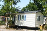Lou Broustaricq, Mobile Home