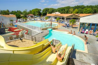 Camping Loyada - Parc Aquatique
