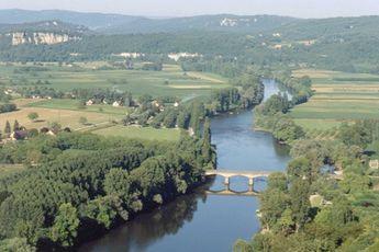 Camping Le Mas - Aquitaine - © CDT Dordogne