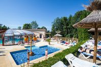 Camping alquiler Le Moulin