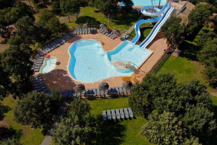 Domaine de Massereau - Parc Aquatique
