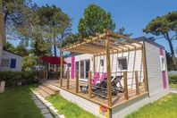 Les Pins, Mobile Home