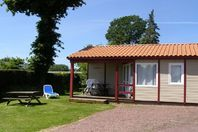 Etang des Haizes, Chalet with Terrace (rates for 2 people)
