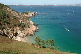 Camping Camping de La Plage - Brittany - 2