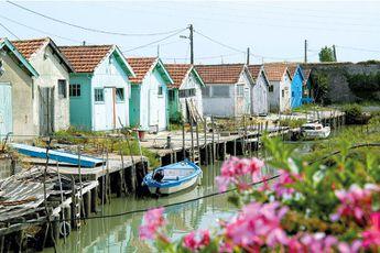 Camping Aqua 3 Masses - Poitou-Charentes - 3