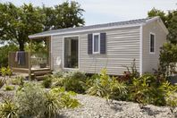 Les Viviers, Mobile Home with Terrace