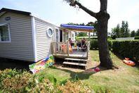 Le Moteno, Mobil Home Terrasse