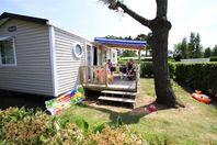 Le Moteno, Mobile home with Terrace