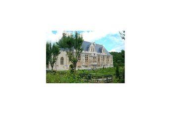 Château Grand Jardin, Joinville