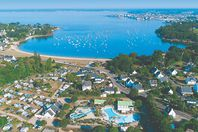 Location camping Cabellou Plage