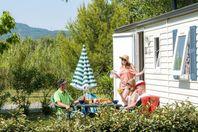 Le Domaine Des Iscles, Mobil Home