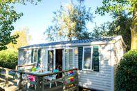 Coteau De La Marine, Mobil Home Terrasse