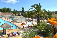Camping alquiler Le Clos Virgile