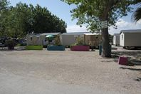 Montpellier Plage, Mobile Home with Terrace