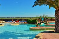 Camping alquiler Montpellier Plage