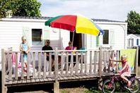 Le Domaine De Leveno, Mobil Home