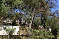 Domaine Des Naiades, Mobil Home