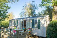 Domaine Des Pins, Mobil Home