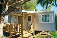 Le Frejus, Mobile Home with Terrace