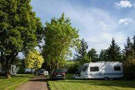 Camping de la Liez, Emplacement (Tarif 2 personnes)