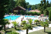 Camping alquiler La Clairiere
