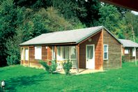 Marmotel, Chalet with Terrace