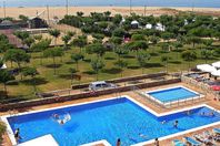 Campsite rental Del Mar